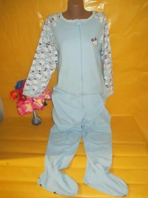c64f04bdbc9a8 Кигуруми теплый слип пижама домашний комбез флисовый грудь 48 см Secret !