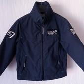 Куртка ветровка Paolo Feretti р.98-104