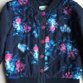 Куртка ветровка 3-4 года reserved