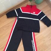 Спортивный костюм New Balance 12M