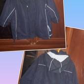 Деми куртка от Mads&Mette, разм. 116 (6 лет). Сост. хорошее!