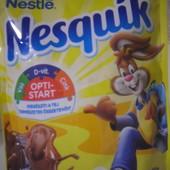 Венгрия!Какао Несквик!Оригинал 200 грамм.