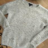 Модный свитерок травка Atmosphere р. 14 пог 57см тянется очень хорошо