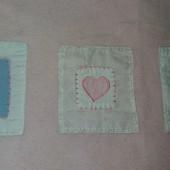 Флисовое детское одеяло 117 × 160 мягкое !