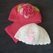 Весенние шапочки. Одна на выбор.