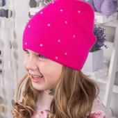 Деми шапочки от  5 лет до взрослого возраста.