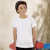 Pepperts  Германия Комплект отменных биокоттоновых футболок