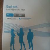 Якісний папір (бумага) фірми Xеrox. В лоті-100 аркушів. при бажанні можна пачку за 75 грн.