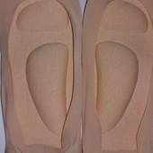 Носочки/стельки  с подушками на стопе от TcmTchibo, Германия! раз. 35-38