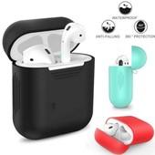 Силіконовий захисний чохол для блютуз навушників