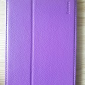 Чехол ipad mini 1, 2, 3 yoobao executive leather case черный