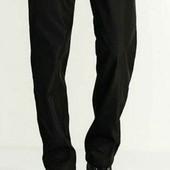 Мужские черные джинсы. Размер 29