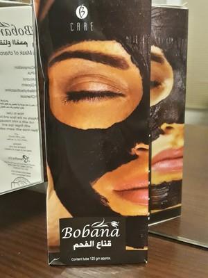 черная маска для лица Bobana Black Mask египет купить 20344983