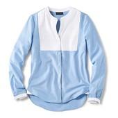 ☘ Женская рубашка Ласточка от Tchibo(Германия), наши размеры: 50/52 (44 евро)