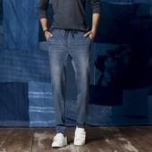 Мужские стильные джинсы джоггеры от Livergy Германия. Рекомендую!!!