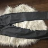 Новые джинсы скинни Bershka