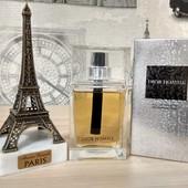 Мужские духи Christian Dior Homme) 100мл ) Франція)