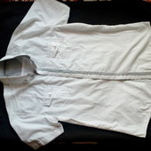 Нова мужская рубашка Турция 1 шт,ХХЛ.