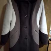 Не пропустите!!!!! Супер стильное! Оболденное весеннее пальто!