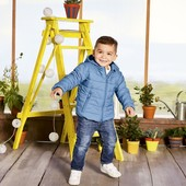 ♥ Lupilu ♥ Демисезонная курточка для мальчика ♥ Настоящее немецкое качество !!!