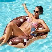 Симпатичный купальник бикини от ТСМ Tchibo размер 42-44 (смотрим замеры)
