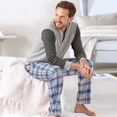 Симпатичные штанишки для дома и отдыха от ТСМ Tchibo размер укр 50-52 (смотрим замеры)