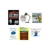 English Аудио-книга на выбор, из списка.