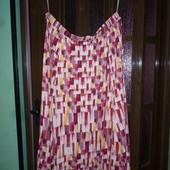 Классная фирменная юбка для дома!смотрите замеры!