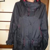 Куртка, ветровка, размер L. Marks & Spenser. состояние отличное