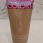 Тональний засіб для обличчя 30 ml серії Color trend Avon