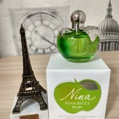 Nina Ricci Nina Plain 80мл Франція)
