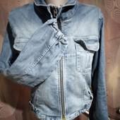 Брендовая куртка vigoss