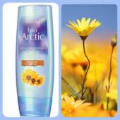 Кондиционер для окрашенных и осветленных волос «Яркость цвета» Bio Arctic (faberlic)