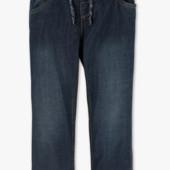 ♥-джинсы C&A Palomino на флисе,р.116,,128,,-♥