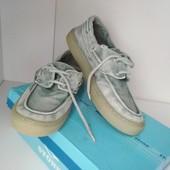 Мокасины - туфли подростковые Stone 39 размер
