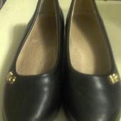Туфельки для девочки 27 размер