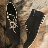 Minelli Чоловічі шузи стильные Мужские туфли