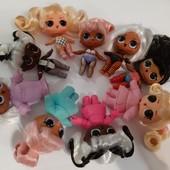 новинка,серия Hairgoals MGа LоL с шикарными волосами!!одна на выбор,Все в наличии!=меняют цвет=