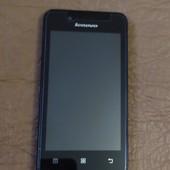"""Мобильный телефон """"Lenovo A 319"""""""