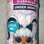 Хит!!! Кукла L.о.l. Surprise Hairgoals лол с волосами в бутле
