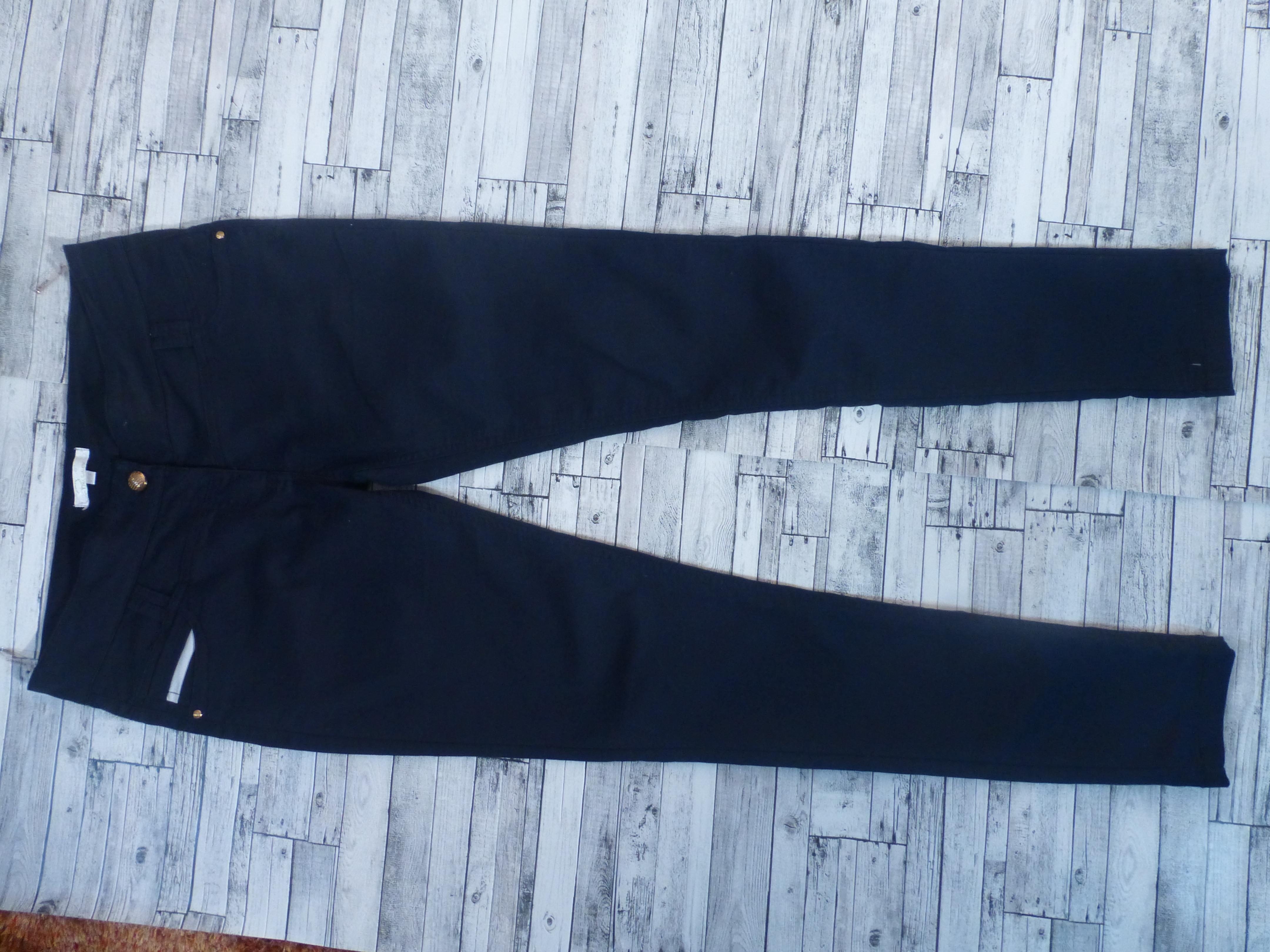 Джинсы-брюки 48-50