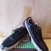 Кожаные туфли - макасины Betty may