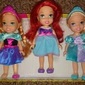 Очень красивые куколки