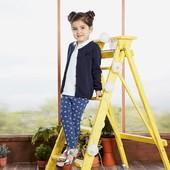 Классная кофточка для девочки от бренда lupilu Германия