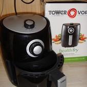 Tower Vortx health fry