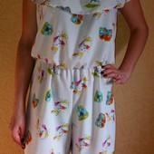 Супер Комбинезон/Платье 2в1. От 42-54 размера. Укрпочта при получении