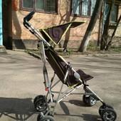 Детская прогулочная коляска Chicco Caddy