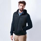 ☘ Стильная мужская куртка от Tchibo(Германия), размеры наши: 48-50(М евро)