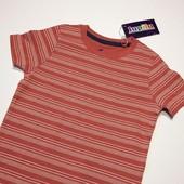 Стильная футболка Lupilu хлопок