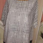 Блуза  20р лёгкий полиэстер